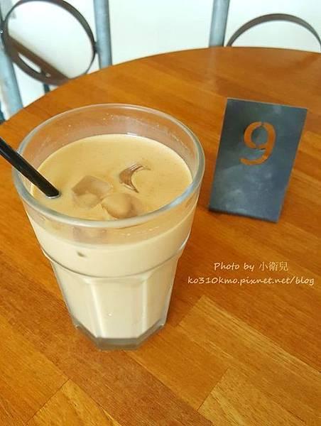 右舍咖啡 (8)