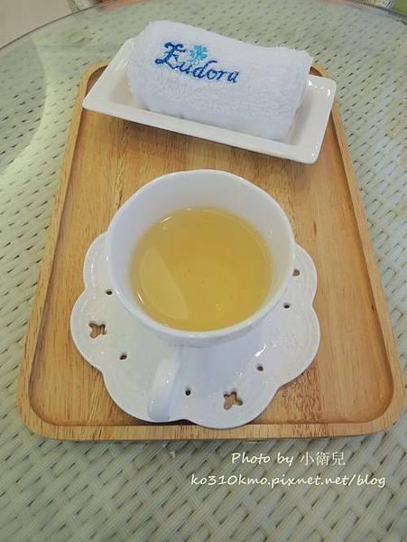 Eudora伊朶Spa (2)