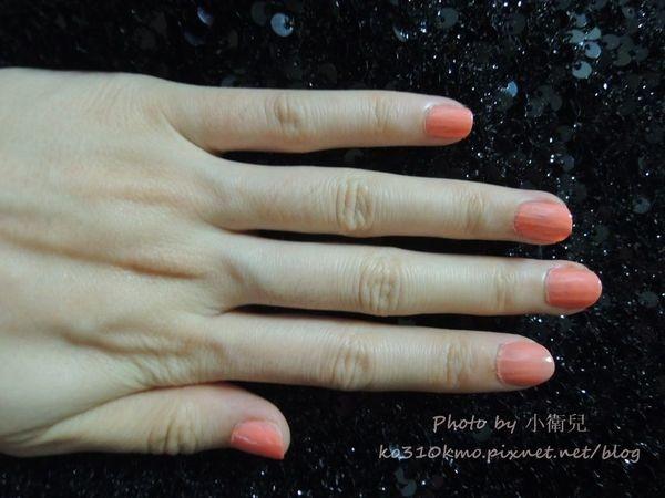 UNT指甲油-永遠存在的少女心 (5)