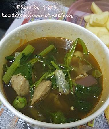 台中一中-品宏小不點麻辣燙 (13)