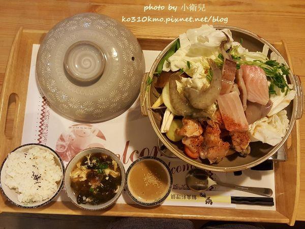 樂陶鮮食料理鍋 (10)