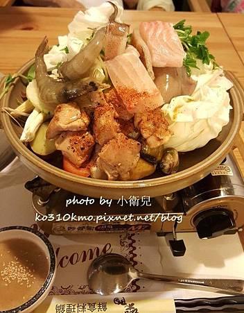 樂陶鮮食料理鍋 (14)