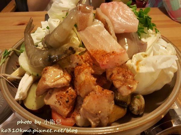 樂陶鮮食料理鍋 (13)