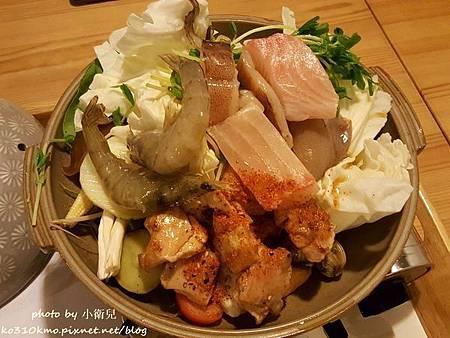 樂陶鮮食料理鍋 (12)