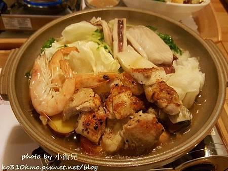 樂陶鮮食料理鍋 (22)