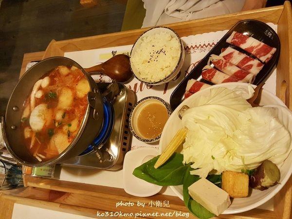 樂陶鮮食料理鍋 (16)