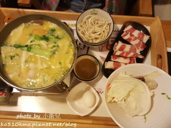 樂陶鮮食料理鍋 (18)