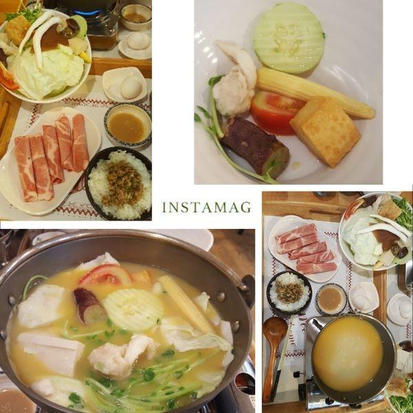 樂陶 南瓜鍋