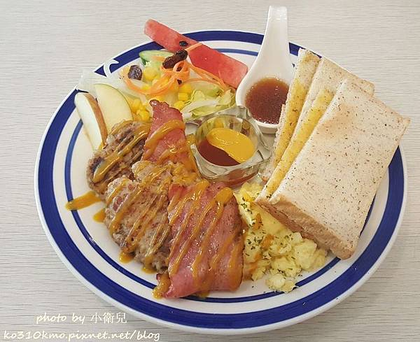 台中Smoko Cafe_06