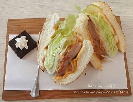 台中Smoko Cafe_17