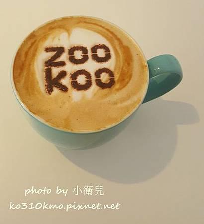 入口鬆餅Pancake ZooKoo_02