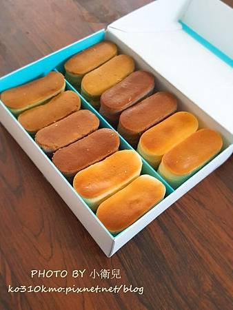 咕咕霍夫-鮮奶乳酪蛋糕 (8)