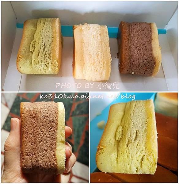 咕咕霍夫-鮮奶乳酪蛋糕 (3)