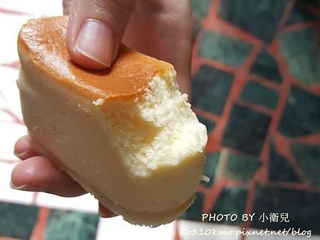 咕咕霍夫-鮮奶乳酪蛋糕 (2)