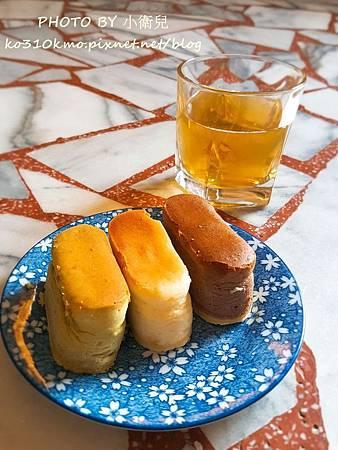 咕咕霍夫-鮮奶乳酪蛋糕 (6)