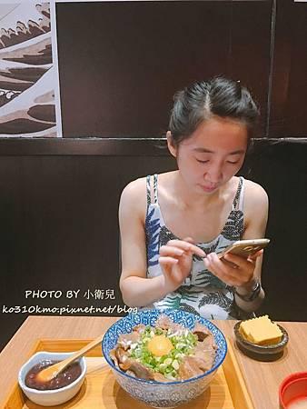 台中-開丼 燒肉vs丼飯_03