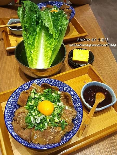 台中-開丼 燒肉vs丼飯_09
