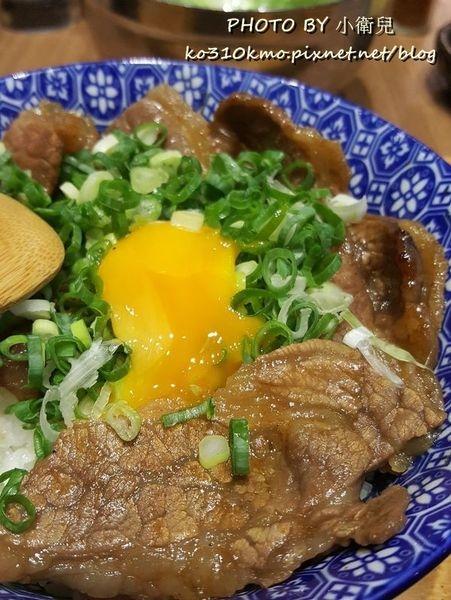 台中-開丼 燒肉vs丼飯_10