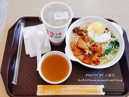菠蘿油王子茶餐廳 (2)