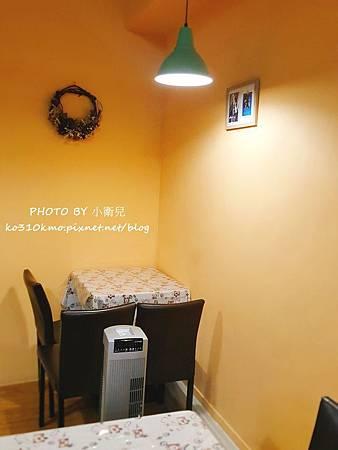 No. 21家庭廚坊 Petit Breton (10)