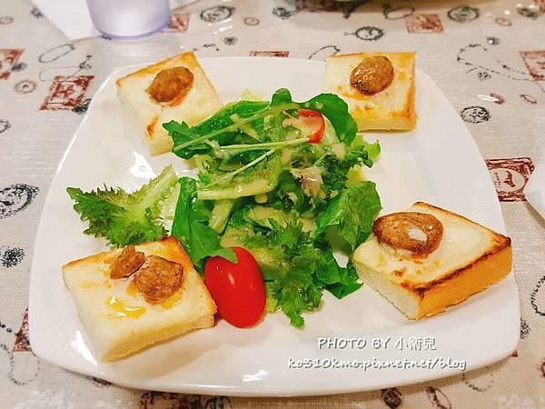 No. 21家庭廚坊 Petit Breton (12)