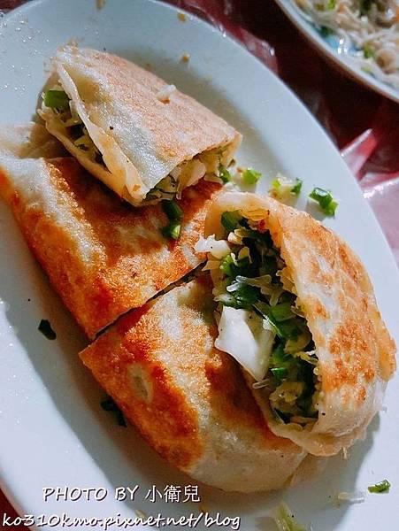 士官長重慶酸菜白肉鍋 (3)