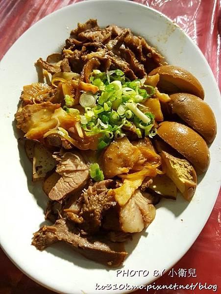 士官長重慶酸菜白肉鍋 (6)