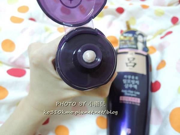 呂RYO滋養韌髮 (6)