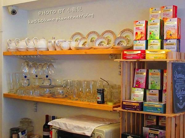 茶卡Tea & Toys (9)