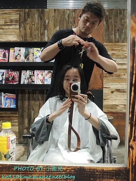 台中美髮-Glitz Hair旗艦店 (22)