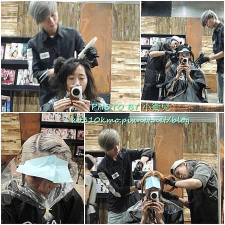 台中美髮-Glitz Hair旗艦店 (2)