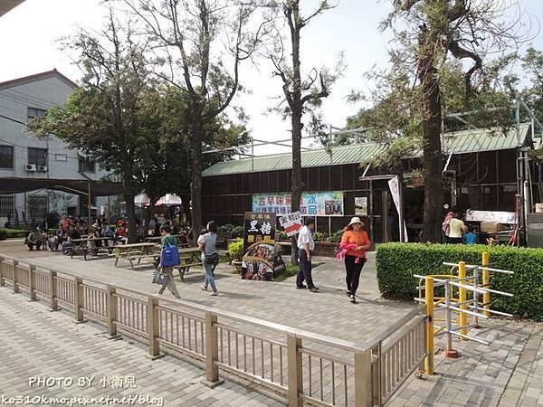 溪湖糖廠 (5)