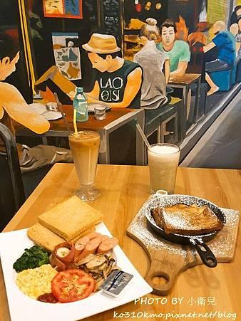 Coffee Melbourne墨爾本咖啡 (5)