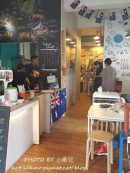 Coffee Melbourne墨爾本咖啡 (15)
