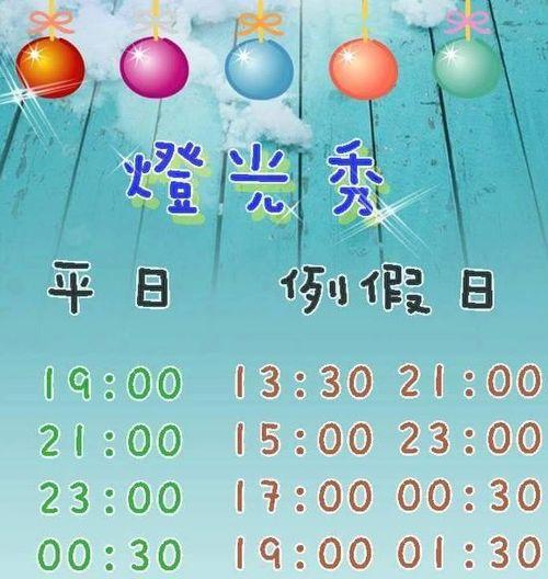 大功圓保齡球館 (2)