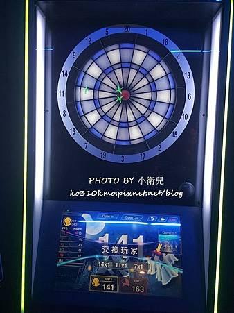 大功圓保齡球館 (9)