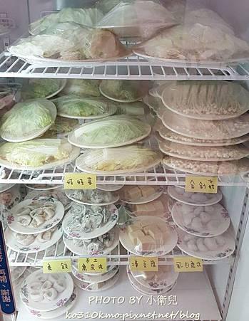 上牛村牛肉火鍋 (5)