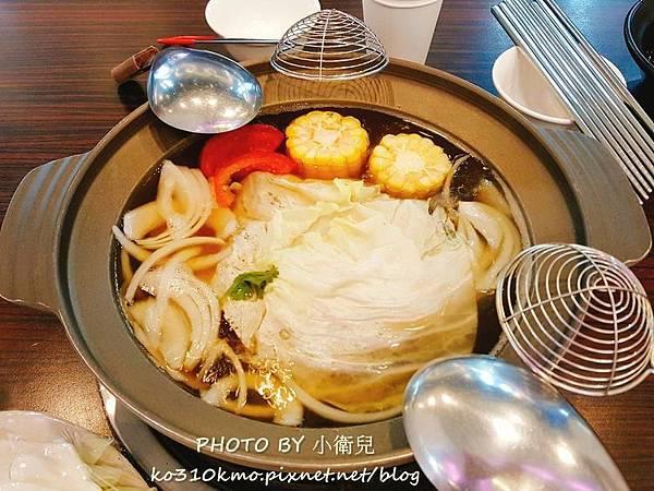 上牛村牛肉火鍋 (1)