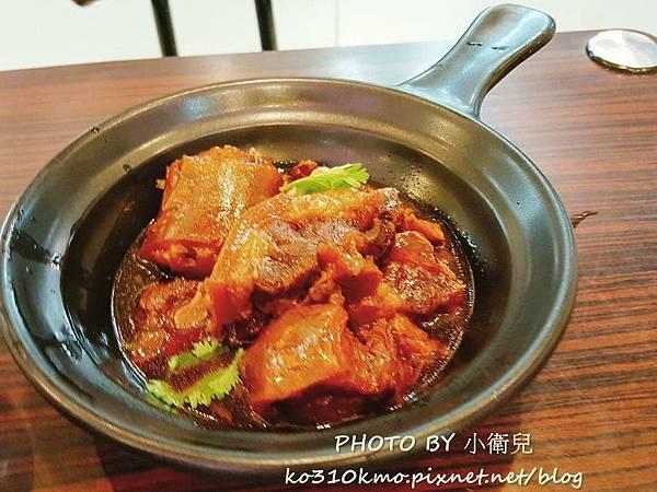 上牛村牛肉火鍋 (2)