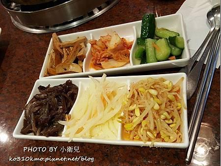 銘谷韓國銅板烤肉 (6)