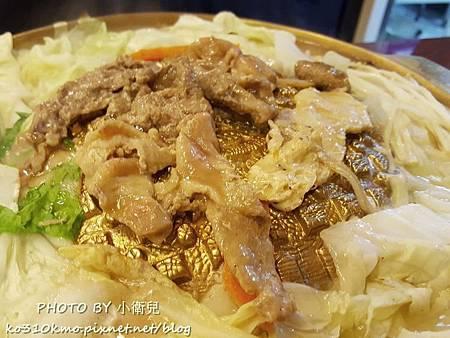 銘谷韓國銅板烤肉 (10)