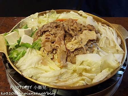 銘谷韓國銅板烤肉 (9)