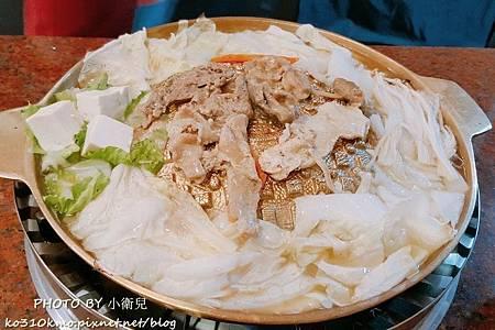銘谷韓國銅板烤肉 (3)