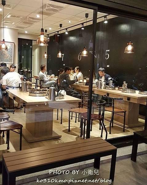 銘谷韓國銅板烤肉 (12)