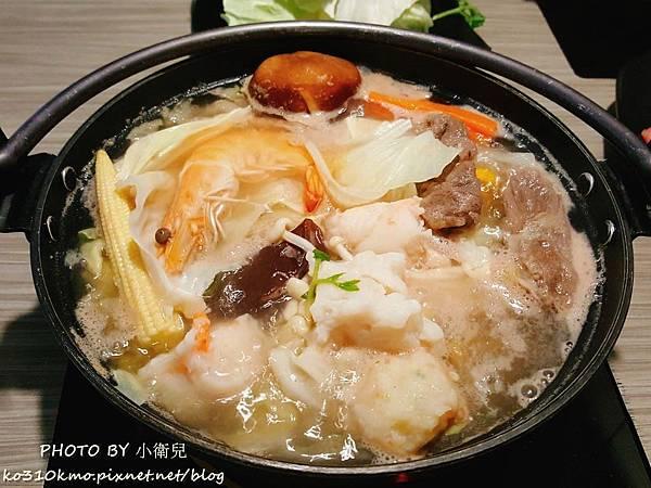 君品鍋物料理 (7)
