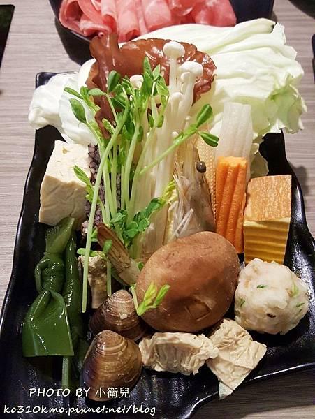 君品鍋物料理 (13)