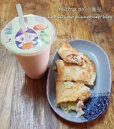 彰女阿婆蛋餅 (6)