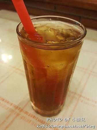 員林Tea