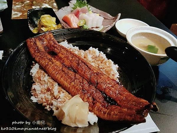 清新溫泉-美井日本料理 (3)