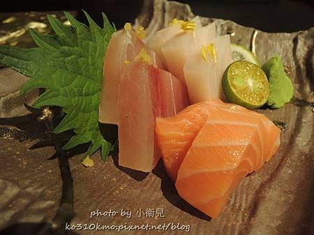 清新溫泉-美井日本料理 (17)